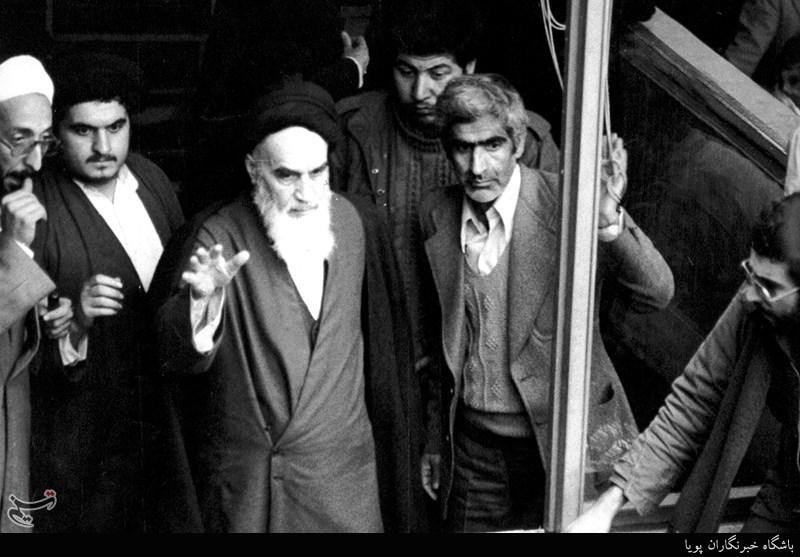 اتهام اشرافیت به امام توسط شاگرد منتظری و سکوت 9 روزه موسسه نشر آثار