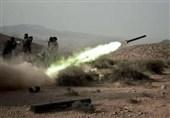 شلیک 200 موشک از خاک پاکستان به شرق افغانستان