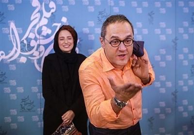 حواشی روز سوم جشنواره فیلم فجر