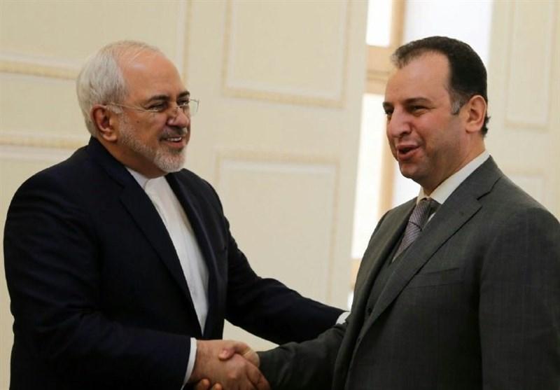 FM Hails Iran-Armenia Progressing Ties
