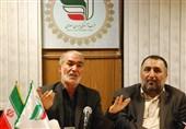 حشمتیان: افتتاح دفاتر استانی خانه احزاب را با جدیت دنبال میکنیم
