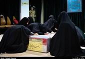 همسر فرمانده شهید مدافع حرم: راضی نبودم حتی یک اسیر داعشی به خاطر پیکر همسرم آزاد شود