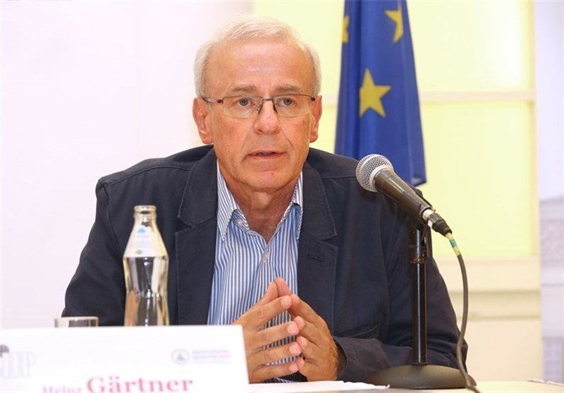 هاینس گرتنر