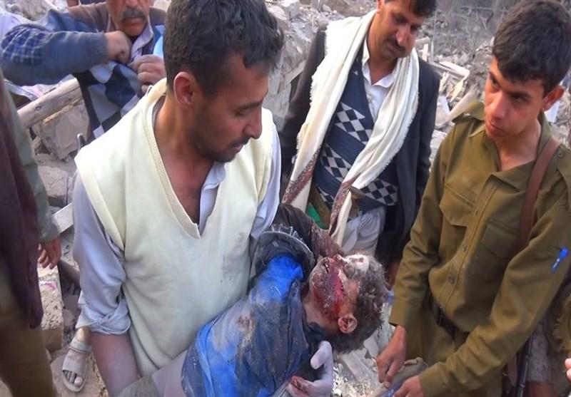 جزئیات عملیات پهپادی علیه پایگاه متجاوزان/ 2 شهید در حمله جنگندههای سعودی به شمال یمن