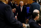 مواضع وزیر خارجه جدید آمریکا در مورد روسیه