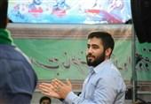 صوت| مولودی خوانی حسین طاهری در مدح حضرت علی اکبر (ع)