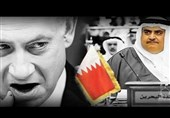 بحرین اسرائیل
