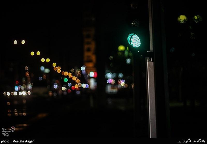 چراغ هایی که هرگز خاموش نمی شوند