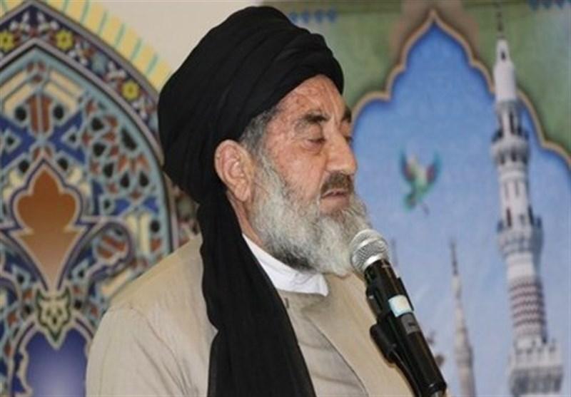 مولوی حسینی: ساخت، توسعه و تجهیز مدارس مصداق بارز باقیات و صالحات است