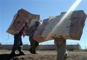 واکنش تعزیرات به خبر نماینده مهاباد: ما با قاچاقچیان کار داریم نه کولبران
