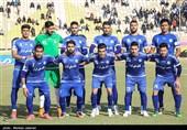 برگزاری جلسه هماهنگی دیدار استقلال خوزستان و الفتح/ شاگردان پورموسوی یکدست آبی میپوشند