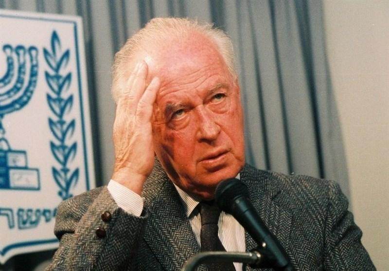 وقتی صهیونیستهای تندرو سر نخست وزیر اسرائیل را زیر آب کردند