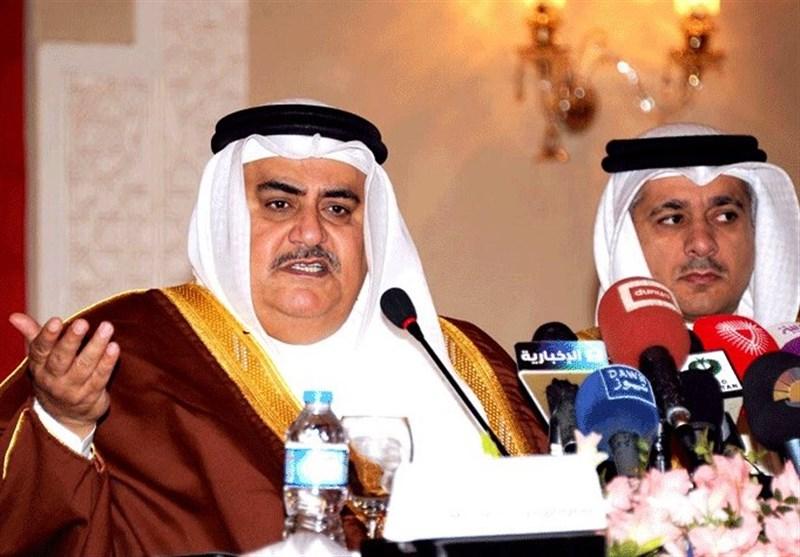 شیخ خالد احمد الخلیفہ