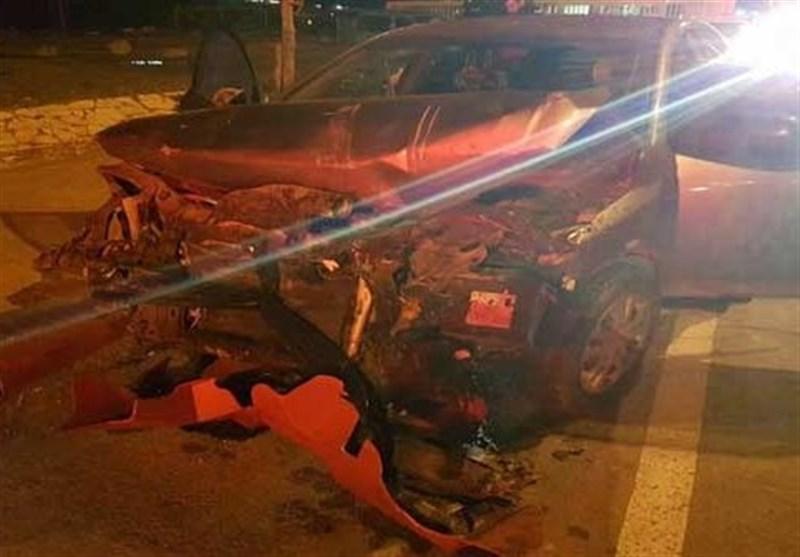بالفیدیو.. إصابة 3 جنود صهاینة فی عملیة دهس بالقدس المحتلة