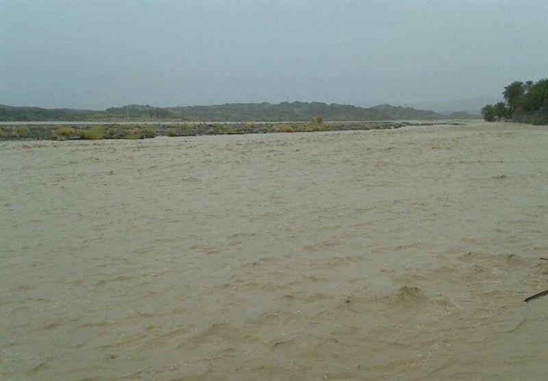 هشدار هواشناسی گلستان؛ به رودخانهها نزدیک نشوید