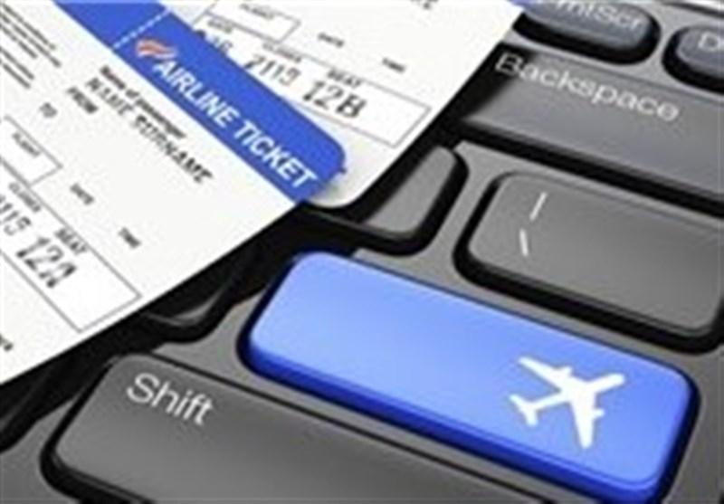 جریمه 600 میلیون تومانی یک شرکت هواپیمایی به سبب گرانفروشی