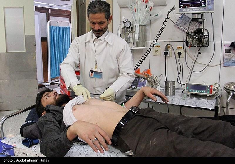علت حمله به پرستاران ایران