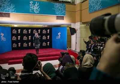 35ویں فجر فلم فیسٹیول کا پانچواں روز