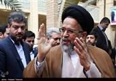 پیام تسلیت وزیر اطلاعات به فرمانده سپاه پاسداران
