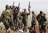 Deyrizor'un Güney Eksenin %50'si Kurtarıldı/ İdlib'de Teröristler Arasındaki Savaş Hala Devam Etmektedir