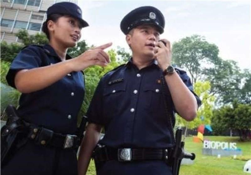 سنغافورة تحکم بضرب دبلوماسی سعودی بالعصا والسجن