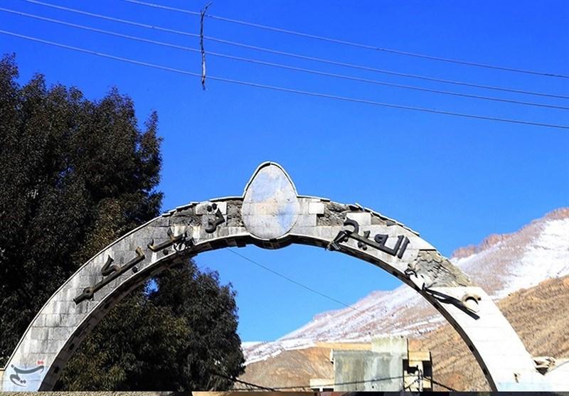 عین الفیجہ اور دمشق کے آزاد شدہ چشموں سے تسنیم نیوز کی خصوصی تصاویر