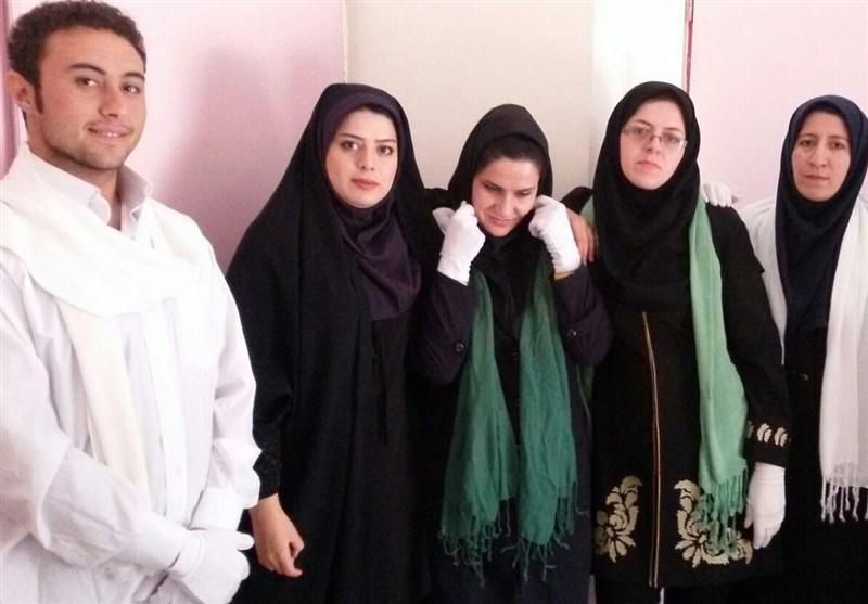 ارائه تسهیلات ازدواج و مسکن به ناشنوایان در اردبیل