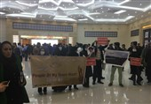 آقای روحانی منتظر رأی خوزستانیها نباشد+ فیلم