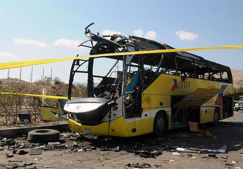 اتوبوس مصر