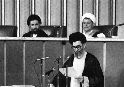 موسوی خوئینیها: آیتالله خامنهای مناسبترین گزینه برای رهبری در سال 68 بود