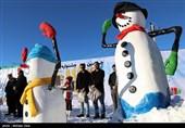 برگزاری جشنوارههای زمستانی گردشگری در اردبیل 7 برابر شد