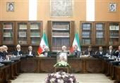برگزاری اولین جلسه مجمع تشخیص به ریاست آیتالله موحدیکرمانی