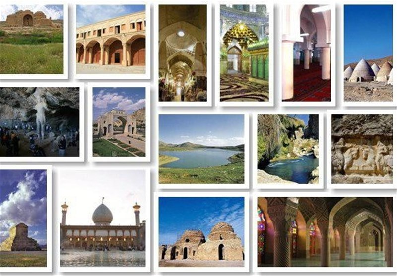 بیش از 500 میلیارد تومان به طرحهای گردشگری استان فارس پرداخت میشود