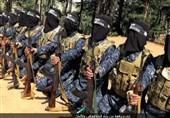 عراقی تیل کے مراکزسے داعش فرار