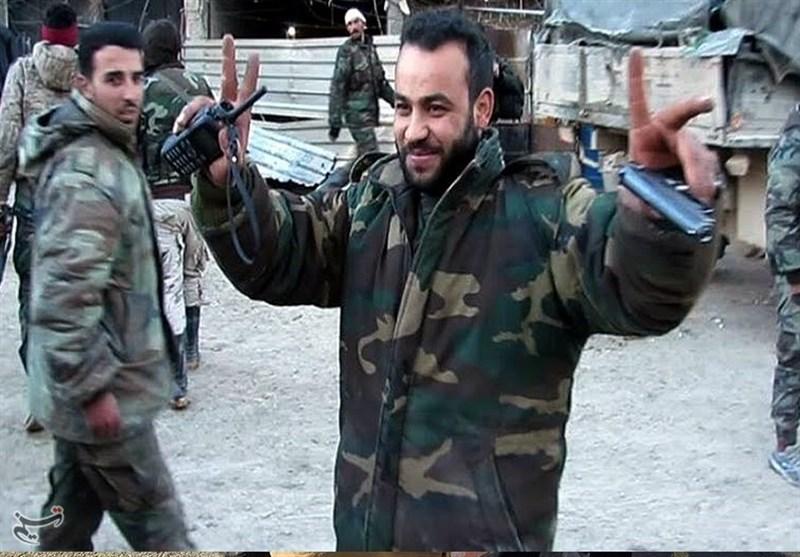 سوریه/ استقبال از ارتش/3