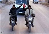 سوریه/ استقبال از ارتش/11