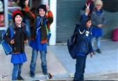 سوریه/ استقبال از ارتش/13