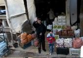 سوریه/ استقبال از ارتش/14
