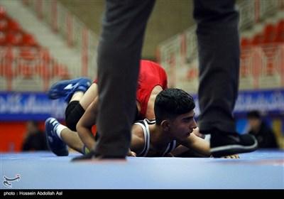 پایان کار قهرمانان فرنگی کار نوجوان ایران با 6 مدال