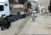 سوریه/ استقبال از ارتش/18
