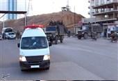 سوریه/ استقبال از ارتش/20