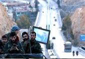 سوریه/ استقبال از ارتش/23