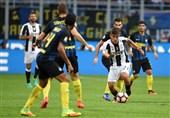 دربی ایتالیا؛ یوونتوسِ آلگری علیه اینترِ پیولی/ هدف، تیم روبهرو!