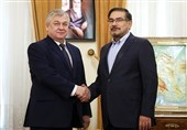 Iran, Russia to Continue Consultations on Syria Peace Process