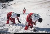اسامی 7 کوهنورد جانباخته در ارتفاعات تهران
