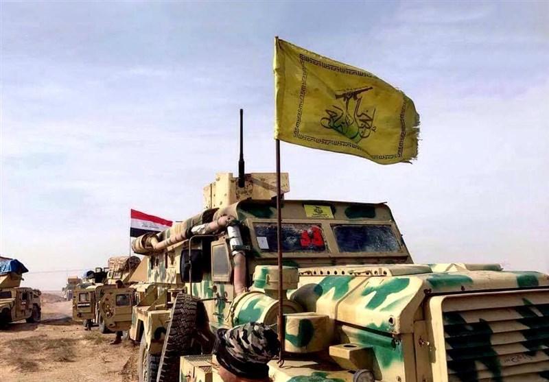 IŞİD Teröristleri Petrol Bölgesinden Kaçtı +Foto