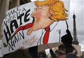 «ترامپ» سوژه شد