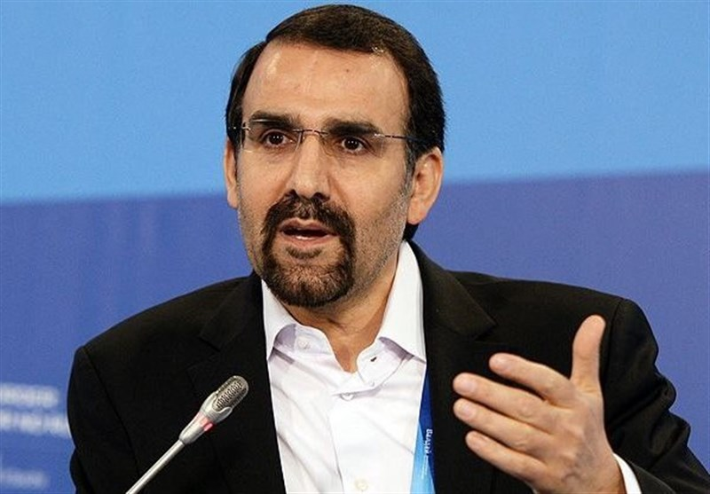 Iran, Russia Share Common Interests, Threats: Envoy