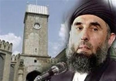 «گلبدین حکمتیار» رهبر حزب اسلامی در نزدیکی کابل است