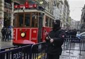 پلیس ترکیه، 3 مسافر ایرانی به گروگانگرفته شده در استانبول را آزاد کرد